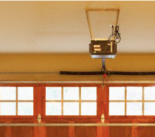 Garage Door Openers in Naperville, IL