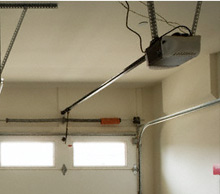 Garage Door Springs in Naperville, IL